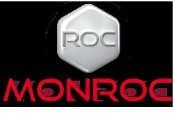 Monroc - La force du mouvement